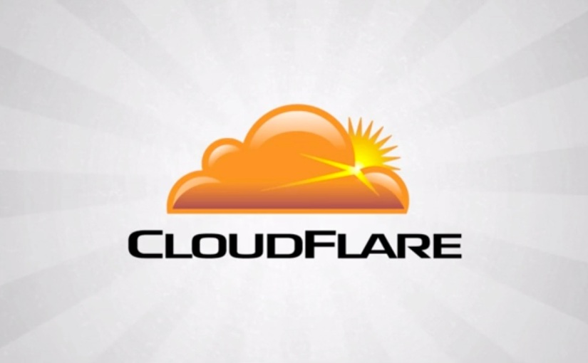 Let Free CloudFlare handle your WordPress site for performance and reliability
